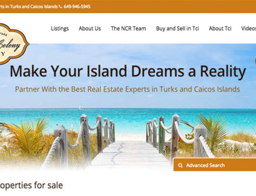 National Colony Realty