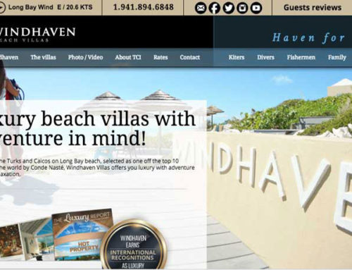 WINDHAVEN VILLAS